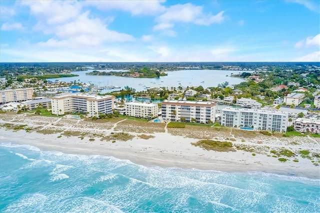 1000 Tarpon Center Drive #204, Venice, FL 34285 (MLS #N6113329) :: Visionary Properties Inc