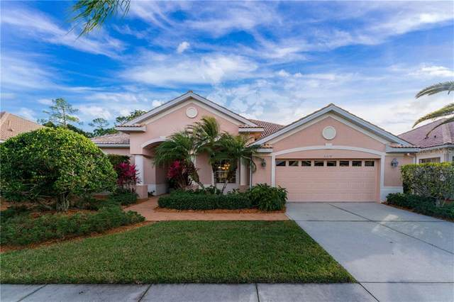 5319 Pine Shadow Lane, North Port, FL 34287 (MLS #N6113341) :: The Paxton Group