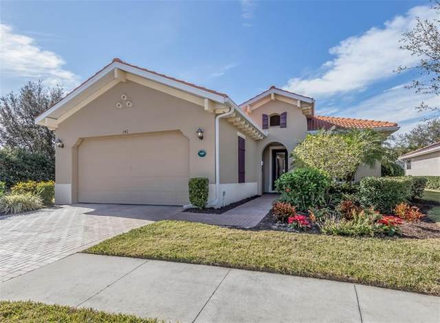 142 Avalini Way, North Venice, FL 34275 (MLS #N6113354) :: Southern Associates Realty LLC