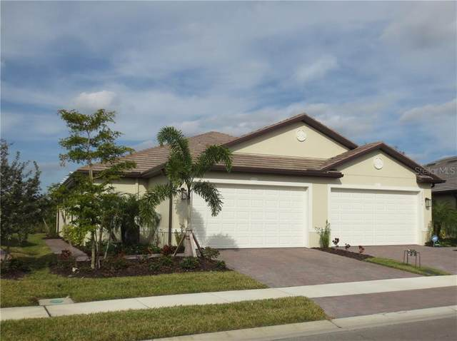 21002 Fetterbush Place, Venice, FL 34293 (MLS #N6113363) :: Your Florida House Team