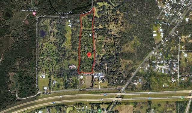 0 Bishop Harbor Road, Palmetto, FL 34221 (MLS #N6113366) :: Everlane Realty