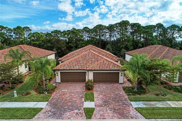 20074 Benissimo Drive, Venice, FL 34293 (MLS #N6113370) :: Visionary Properties Inc