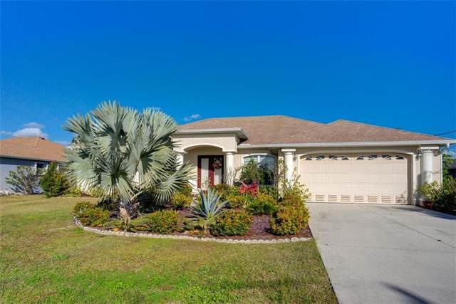 20 Clubhouse Road, Rotonda West, FL 33947 (MLS #N6113375) :: Griffin Group
