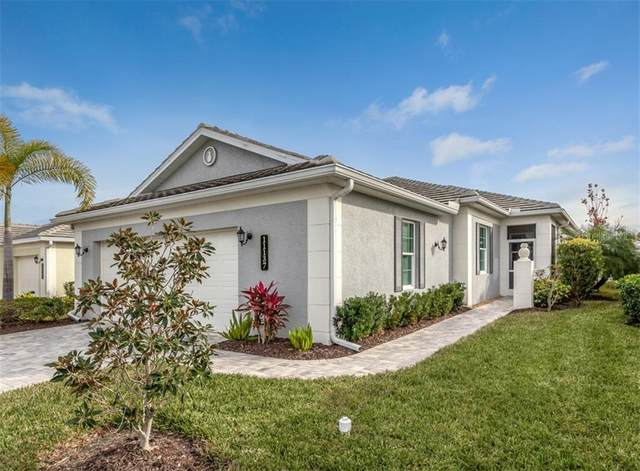 11137 Staveley Court, Venice, FL 34293 (MLS #N6113380) :: RE/MAX Local Expert