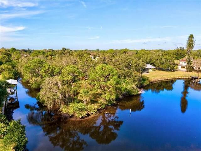 Stratford Road, Englewood, FL 34223 (MLS #N6113382) :: Visionary Properties Inc