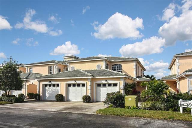 308 Gondola Park Drive #308, Venice, FL 34292 (MLS #N6113383) :: Baird Realty Group