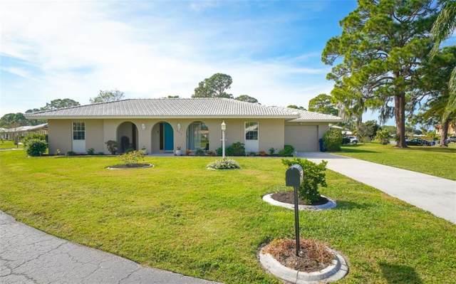 603 Verrocchio Drive #603, Nokomis, FL 34275 (MLS #N6113388) :: Sarasota Gulf Coast Realtors