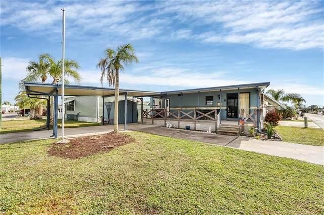 1475 Flamingo Drive #215, Englewood, FL 34224 (MLS #N6113394) :: Everlane Realty