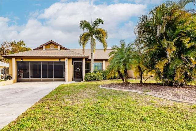 19823 Midway Boulevard, Port Charlotte, FL 33948 (MLS #N6113402) :: Your Florida House Team