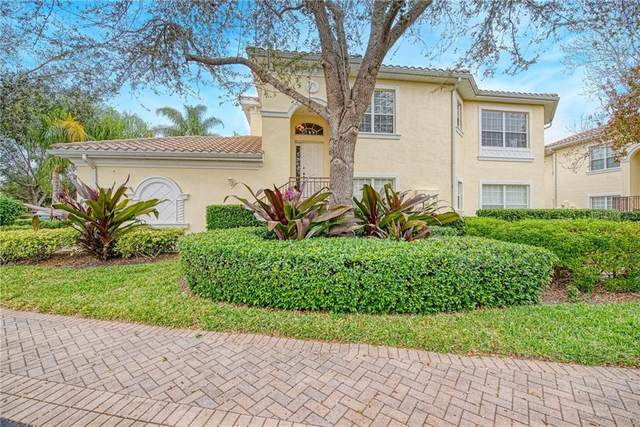 1506 Triano Circle #1506, Venice, FL 34292 (MLS #N6113403) :: Visionary Properties Inc