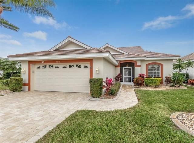 1231 Highland Greens Drive, Venice, FL 34285 (MLS #N6113405) :: Realty One Group Skyline / The Rose Team