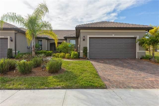 18945 Lanuvio Street, Venice, FL 34293 (MLS #N6113414) :: Sarasota Home Specialists