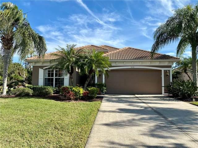 5131 Laurel Oak Court, North Port, FL 34287 (MLS #N6113417) :: The Robertson Real Estate Group