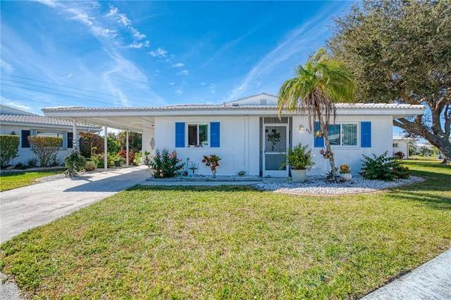 432 Circlewood Drive J-3, Venice, FL 34293 (MLS #N6113420) :: Your Florida House Team