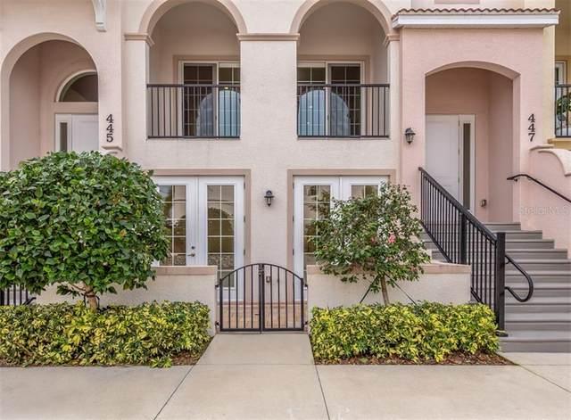 447 Nokomis Avenue S, Venice, FL 34285 (MLS #N6113421) :: Everlane Realty