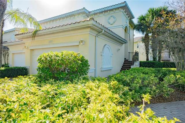 1806 Triano Circle, Venice, FL 34292 (MLS #N6113425) :: The Nathan Bangs Group