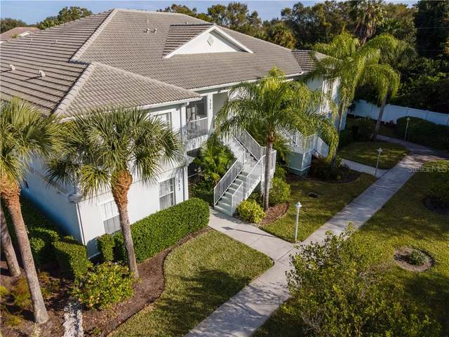 300 Gardens Edge Drive #313, Venice, FL 34285 (MLS #N6113429) :: The Duncan Duo Team