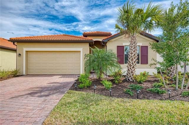 19344 Bluff Drive, Venice, FL 34292 (MLS #N6113431) :: EXIT King Realty