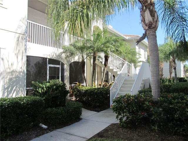 7201 L Pavia Boulevard #7201, Venice, FL 34292 (MLS #N6113434) :: Sarasota Home Specialists