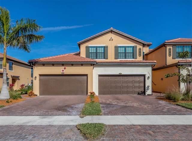 10796 Tarflower Road #101, Venice, FL 34293 (MLS #N6113451) :: Dalton Wade Real Estate Group