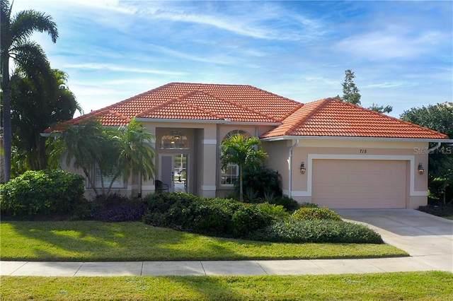 715 Silk Oak Drive, Venice, FL 34293 (MLS #N6113452) :: EXIT King Realty