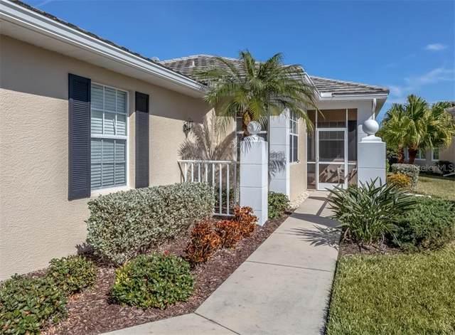 1656 Monarch Drive #1656, Venice, FL 34293 (MLS #N6113455) :: Visionary Properties Inc