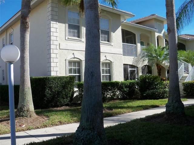 1103 L Pavia Boulevard #1103, Venice, FL 34292 (MLS #N6113459) :: EXIT King Realty