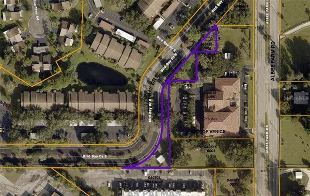 627 Bird Bay Drive, Venice, FL 34285 (MLS #N6113463) :: Baird Realty Group