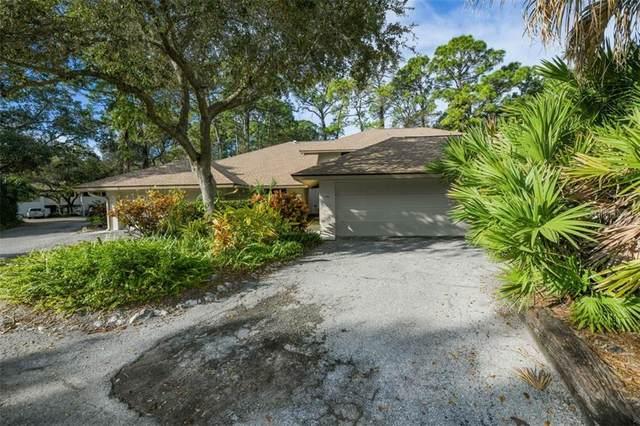 3345 Thornwood Road #3345, Sarasota, FL 34231 (MLS #N6113464) :: Realty Executives Mid Florida