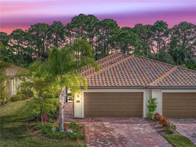 20066 Benissimo Drive, Venice, FL 34293 (MLS #N6113467) :: Sarasota Home Specialists