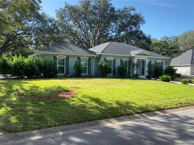9 Fairway Drive, Englewood, FL 34223 (MLS #N6113475) :: Everlane Realty