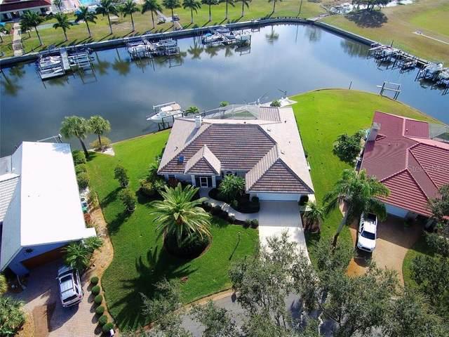 343 Oakwood Circle, Englewood, FL 34223 (MLS #N6113480) :: Sarasota Home Specialists
