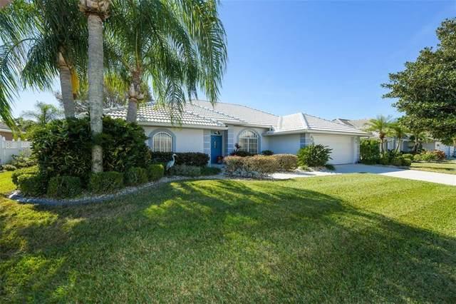 5011 Pocatella Avenue, North Port, FL 34287 (MLS #N6113482) :: Your Florida House Team