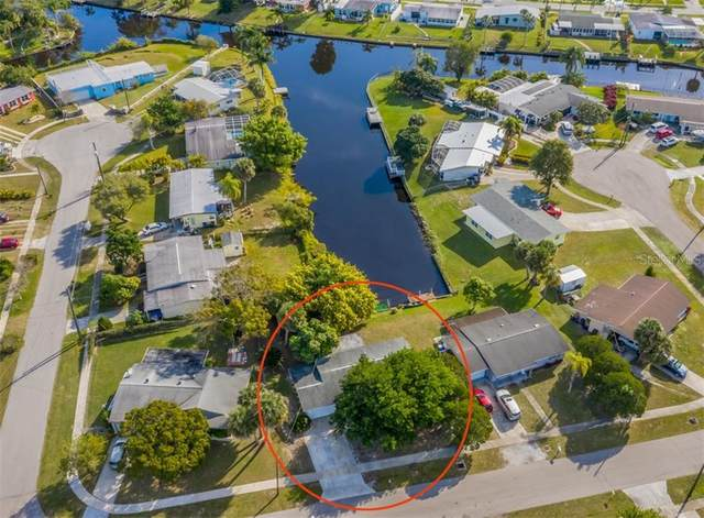 6512 Malaluka Road, North Port, FL 34287 (MLS #N6113485) :: Godwin Realty Group