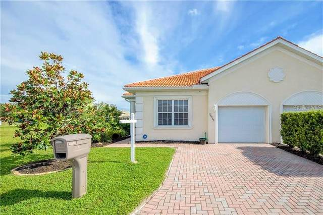 20959 Isola Bella Circle #31, Venice, FL 34292 (MLS #N6113490) :: Sarasota Home Specialists