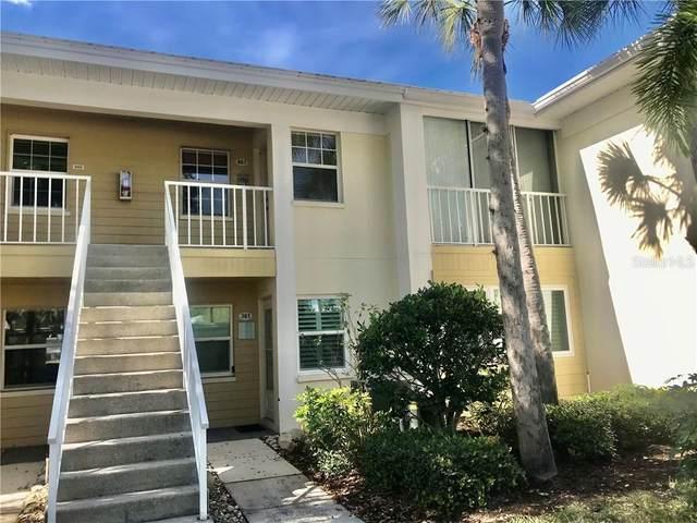 425 Cerromar Terrace #461, Venice, FL 34293 (MLS #N6113492) :: The Brenda Wade Team