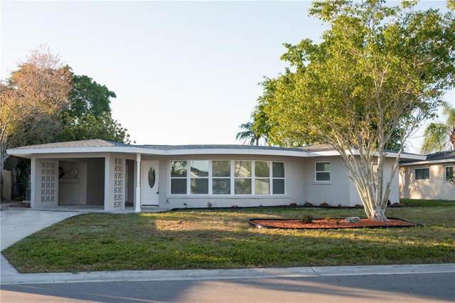 604 S Neponsit Drive, Venice, FL 34293 (MLS #N6113496) :: Young Real Estate