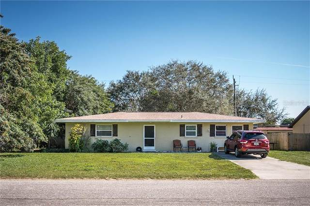 1 Crane Road, Venice, FL 34293 (MLS #N6113497) :: Griffin Group