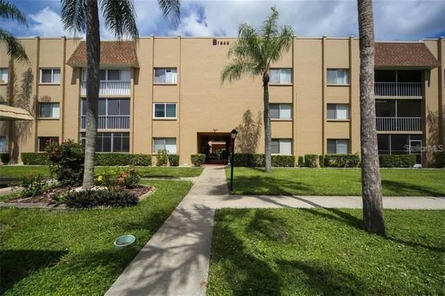 1540 Glen Oaks Drive E B-335, Sarasota, FL 34232 (MLS #N6113505) :: Rabell Realty Group