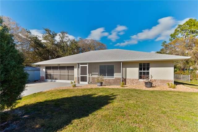 4168 Corydon Avenue, North Port, FL 34286 (MLS #N6113508) :: New Home Partners