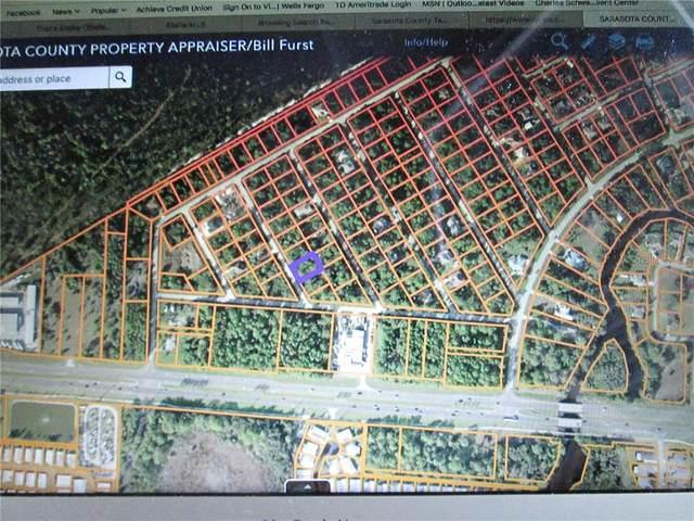 Vespucius St, North Port, FL 34287 (MLS #N6113512) :: Everlane Realty
