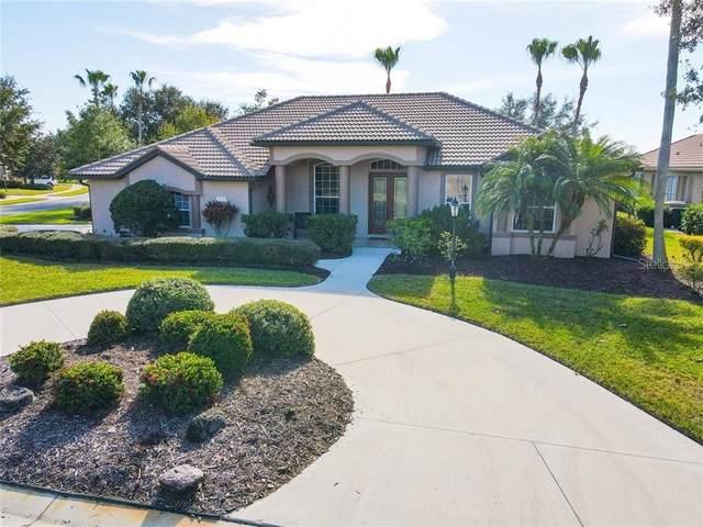 3730 Eagle Hammock Drive, Sarasota, FL 34240 (MLS #N6113521) :: Everlane Realty