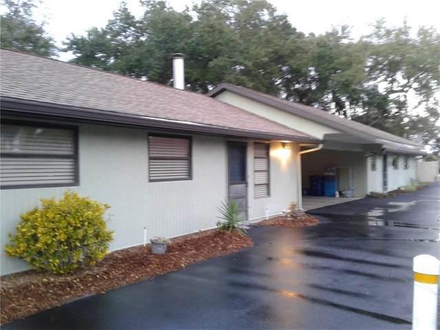 1711 Settlers Drive #2, Nokomis, FL 34275 (MLS #N6113525) :: Team Buky