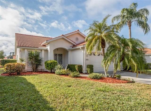 4892 Limetree Lane, Venice, FL 34293 (MLS #N6113530) :: Visionary Properties Inc