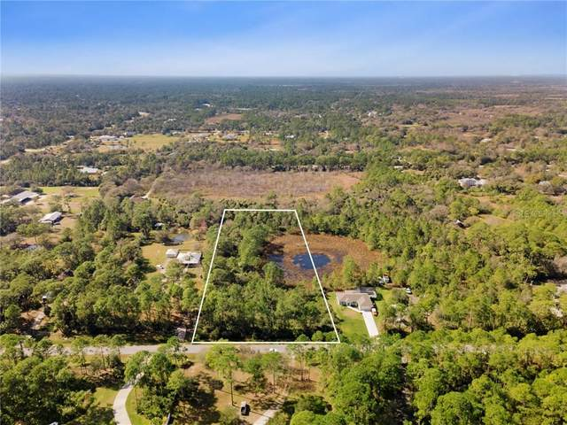 Lot 12 Dunbarton Street, North Port, FL 34291 (MLS #N6113548) :: EXIT King Realty