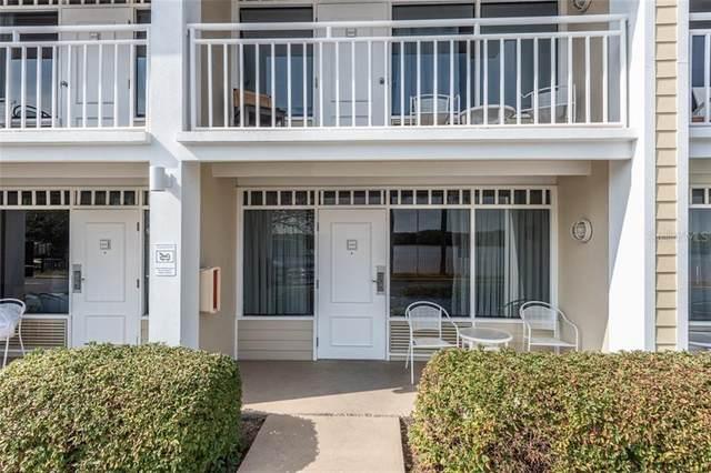 611 Destiny Drive #105, Ruskin, FL 33570 (MLS #N6113561) :: Frankenstein Home Team
