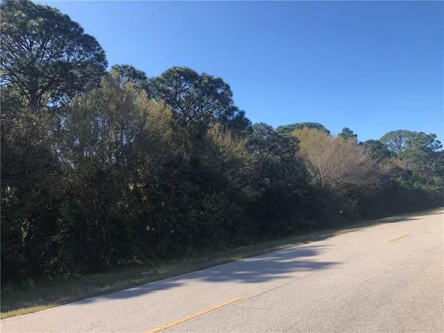 13203 Chancellor Boulevard, Port Charlotte, FL 33953 (MLS #N6113563) :: Rabell Realty Group