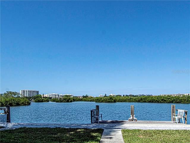 5934 Tidewood Avenue #9, Sarasota, FL 34231 (MLS #N6113565) :: Team Bohannon Keller Williams, Tampa Properties
