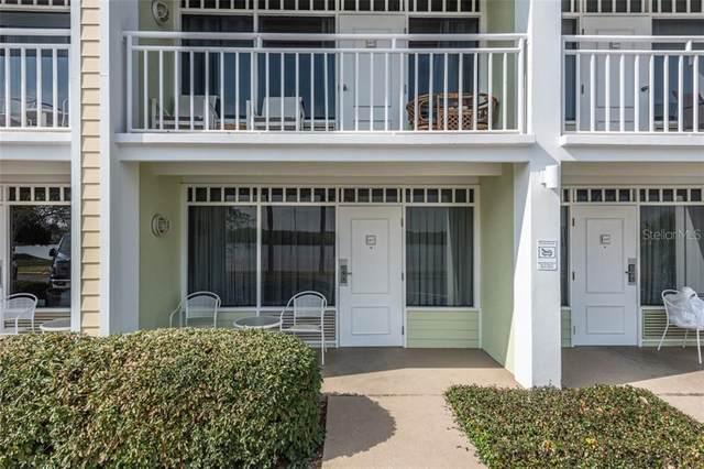 611 Destiny Drive #107, Ruskin, FL 33570 (MLS #N6113567) :: Frankenstein Home Team