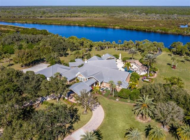 630 N River Road, Venice, FL 34293 (MLS #N6113578) :: Bustamante Real Estate